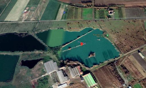 Slika Bizovački bajer