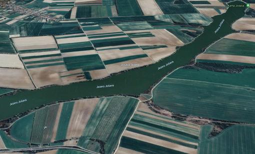 Slika Jezero Jošava I